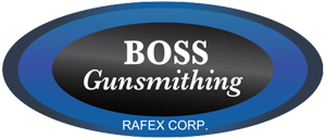 Boss Gunsmithing Logo